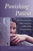 Punishing the Patient cover