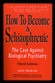 How to Become a Schizophrenic cover
