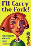 I'll Carry the Fork cover